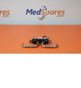 Footswitch Siemens Sensation CT Scanner 7455525 & 7455533