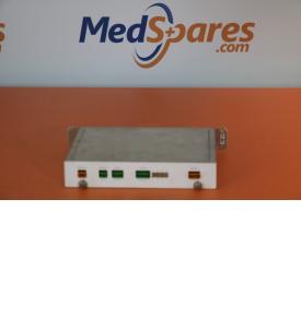 PCB Balancing Siemens Sensation CT Scanner 7393858