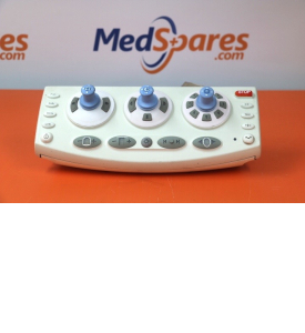 Control Box CT Scanner Siemens 2384174