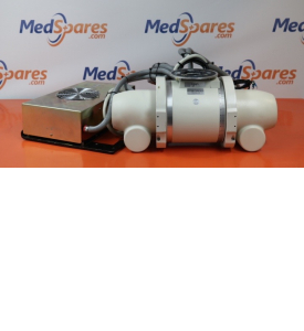 Varian X-ray Tube with Varian heat exchanger Radiology  G-1592