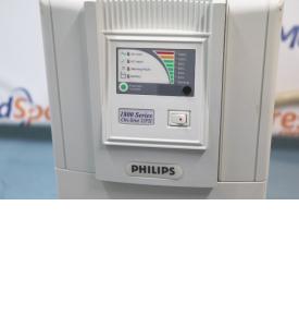 Uninterruptible Power Supply 1800 Series On-line UPS Philips Omni diagnost Radiology