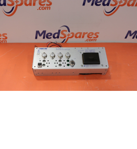 Power-One MRI Scanner Power supply HE5-18/OVP-A Output: 5VDC AT 18 AMPS W/OVP P/N BD53525K
