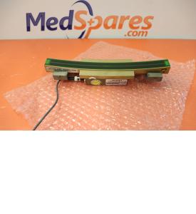 Ge lightspeed CT Scanner parts Receiver P/N 2245896-2