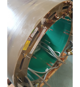 Gradient Coil Siemens Symphony MRI 5939181